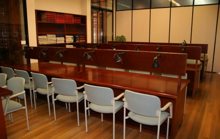 Sala de Estudios VAE de Burjassot